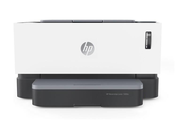 Impresora HP Neverstop Laser 1001nw
