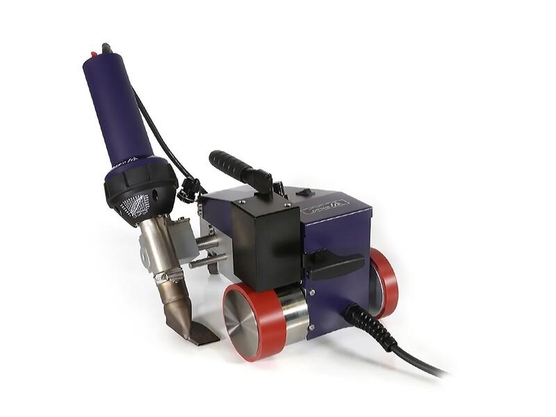 Сварочный автомат Weldy FOILER ETL 30 мм