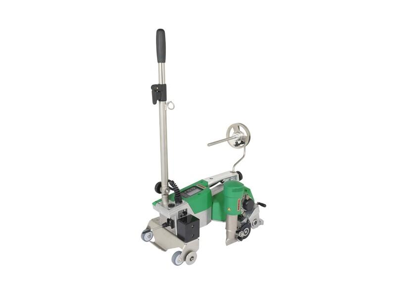 Аппарат для сварки линолеума UNIFLOOR 500 (Унифлор 500)