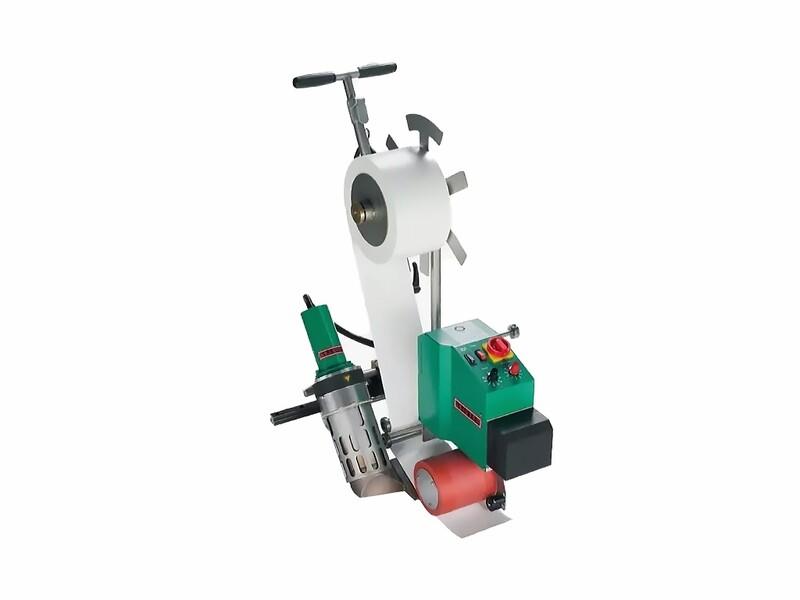 Сварочный автомат горячего воздуха TAPEMAT SPRIEGEL 100 мм
