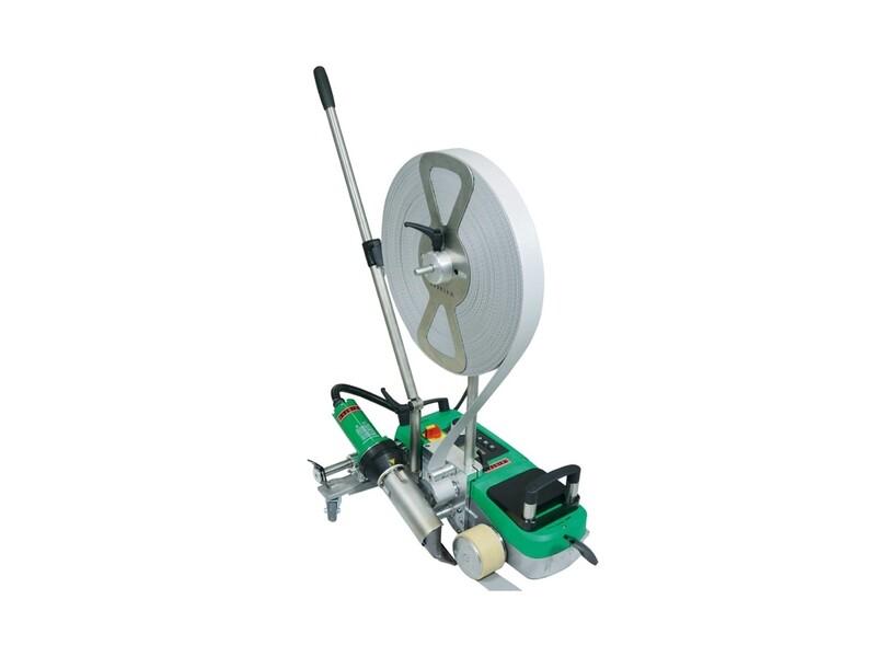 Сварочный автомат горячего воздуха VARIANT T1 TAPE