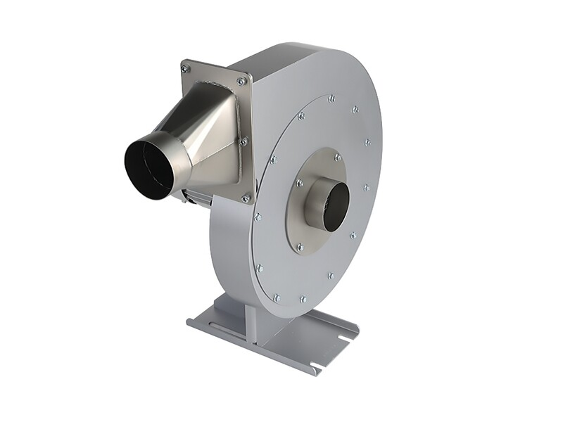 Радиальный вентилятор рециркуляции RBR (РБР)