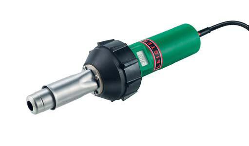 Аппарат горячего воздуха Triac PID (Триак Пид)