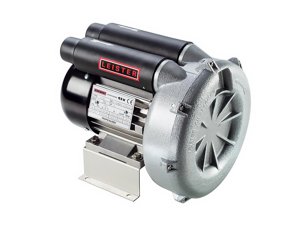 Вентилятор высокого давления ROBUST