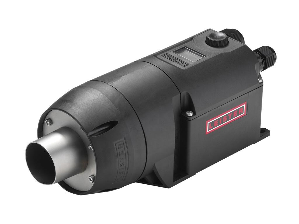 Вентилятор высокого давления MONO 6 SYSTEM (Моно 6 Систем)