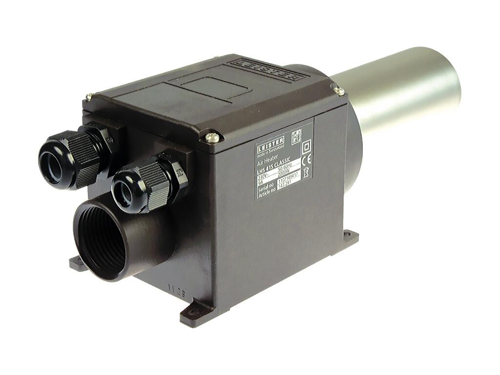 Нагреватель LHS 41S CLASSIC