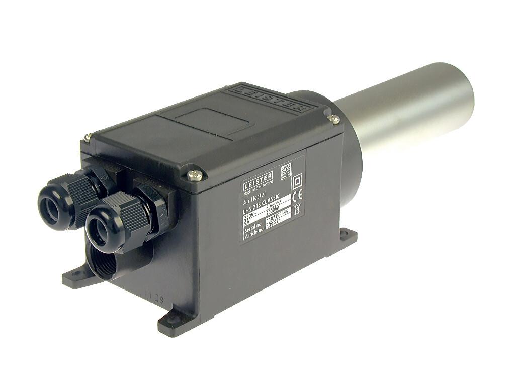 Воздухонагреватель LHS 21L CLASSIC 230 В / 3.3 кВт