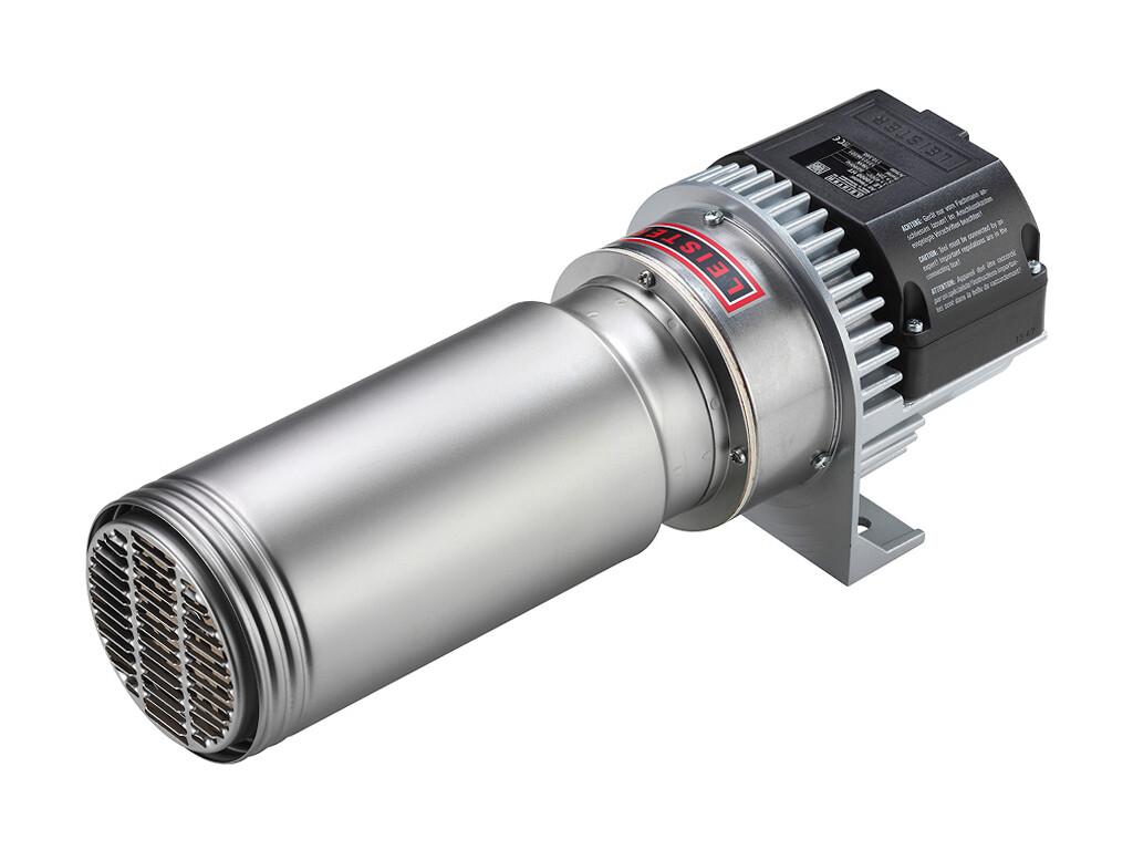 Высокотемпературный воздухонагреватель LE 5000 HT (400 В /11 кВт.)