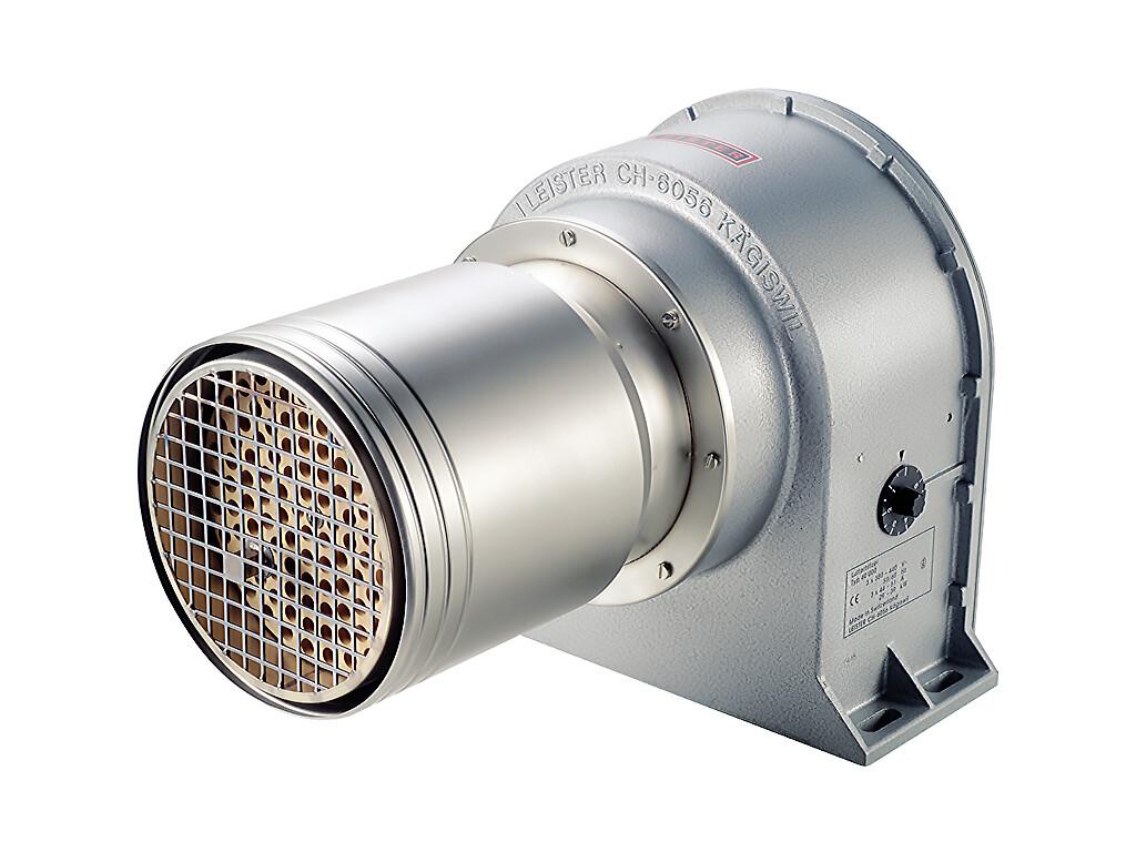 Воздухонагреватель LHS 91 SYSTEM 400 В / 32 кВт