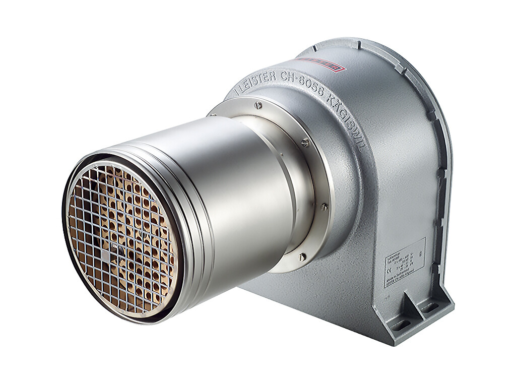 Воздухонагреватель LHS 91 BASIC 400 В /32 кВт