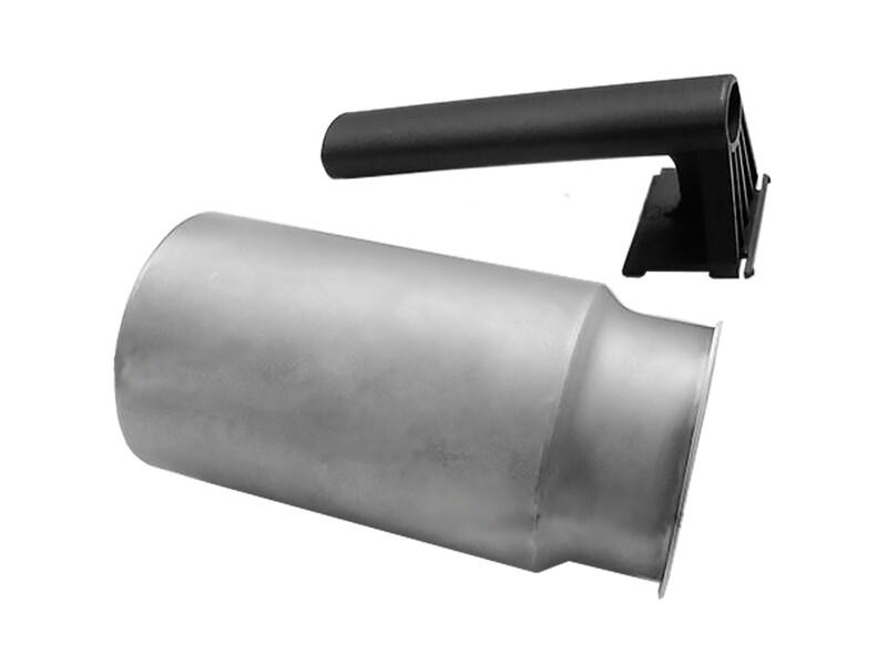 Комплект для ручных аппаратов (рукоятка и защитная трубка)