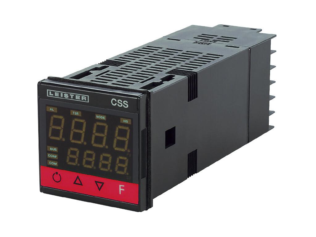 CSS температурный контроллер (MYSTRAL SYSTEM)