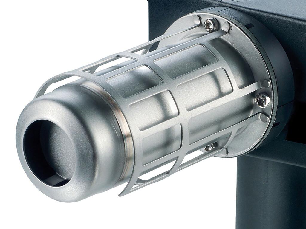 Ручной аппарат горячего воздуха GHIBLI (Гибли)