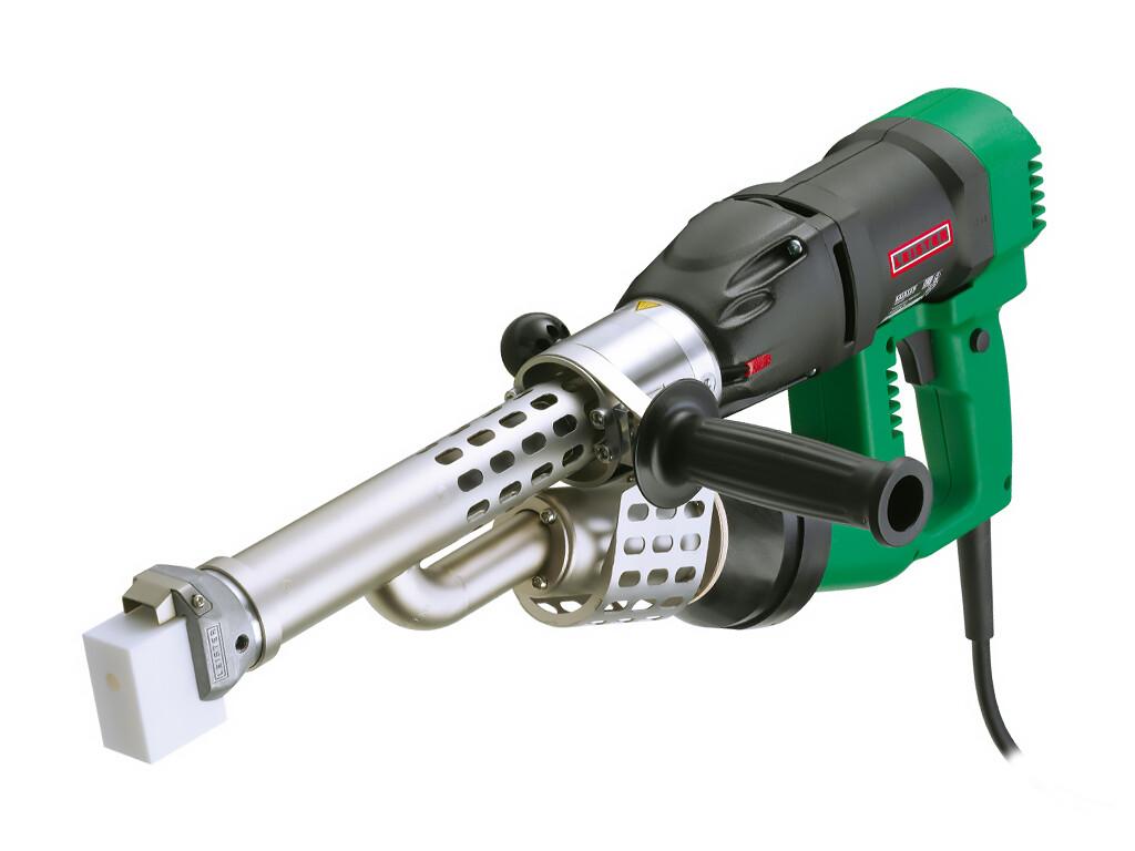 Ручной сварочный экструдер FUSION 3C (Фьюжн 3С)