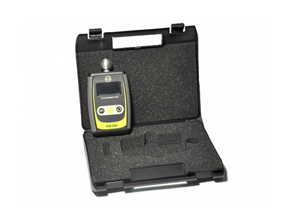 Влагомер (гигрометр) GM-200