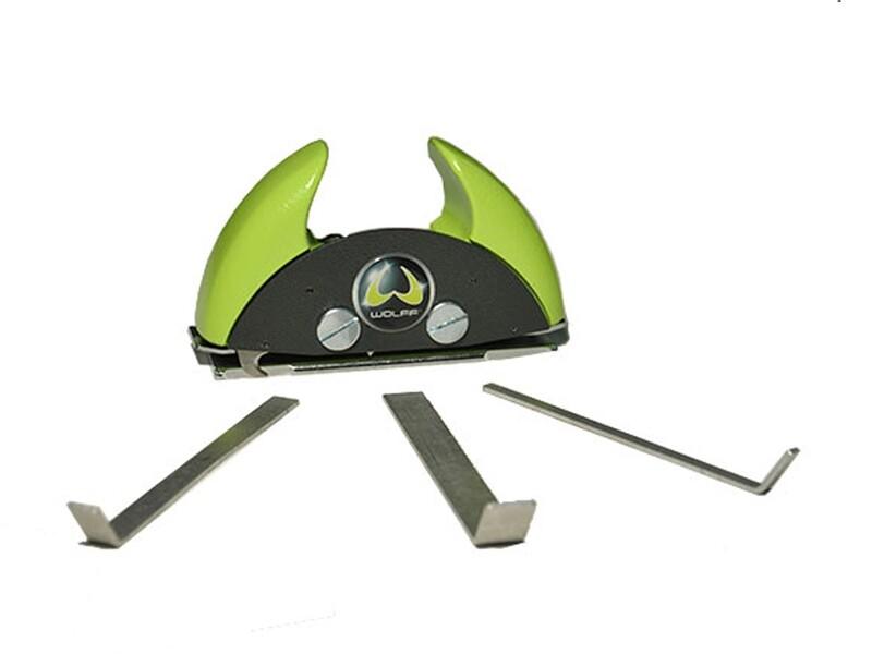 Инструмент GREENCUT (Гринкат) для резки шва и кромки
