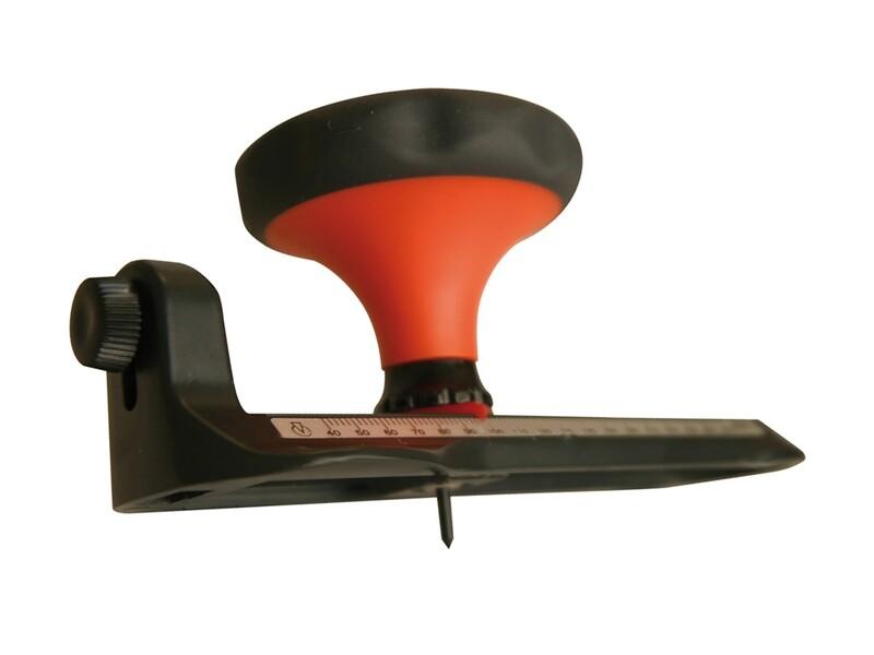 Круговой резак 40- 210 мм