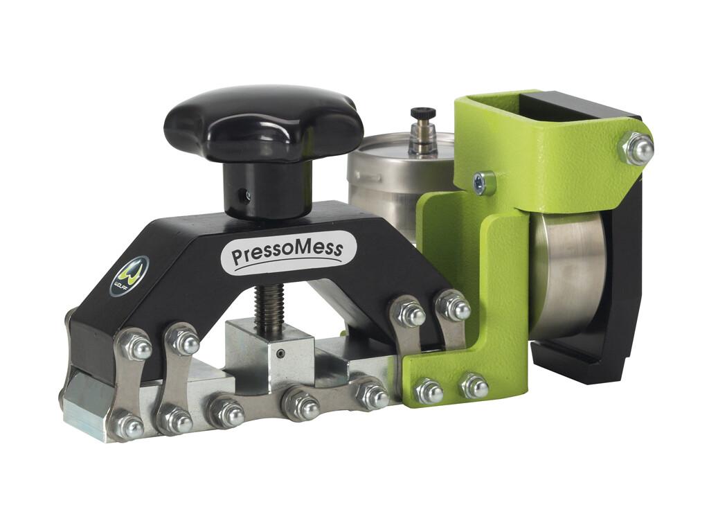 Измерительный инструмент для проверки прочности на сдвиг PRESSOMESS (ПрессоМесс)