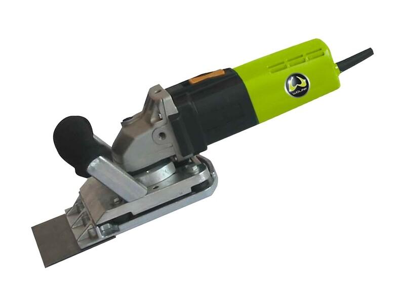 Машина JUNIOR STRIPPER для удаления ковролина / остатков покрытия / обоев