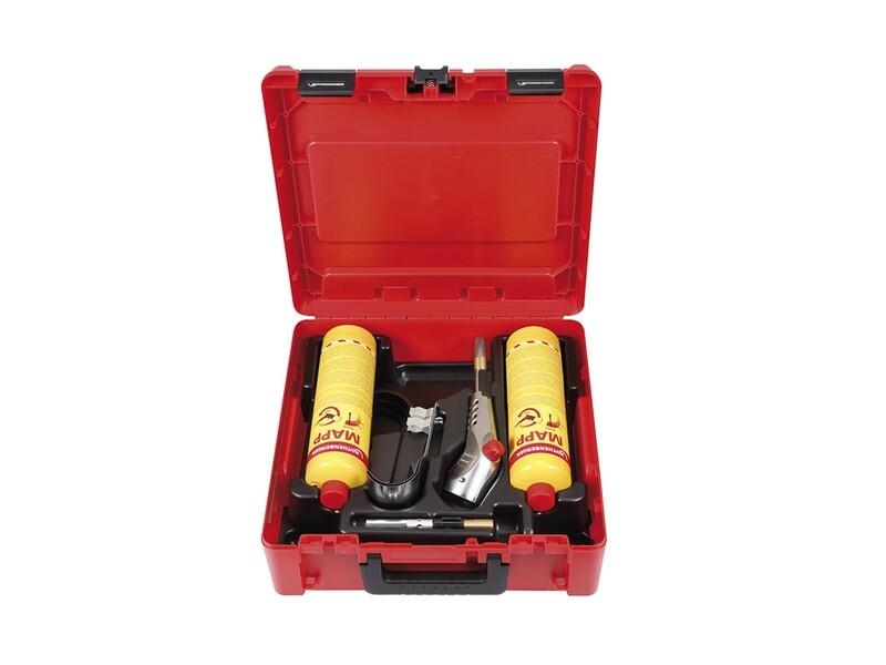 Набор для пайки HOT BOX SUPER FIRE 3 (Супер Файер Хот Бокс)