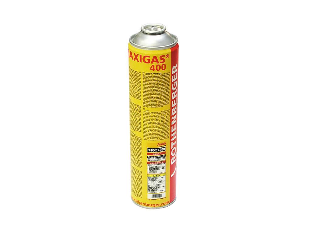 Газовый баллон MAXIGAS 400 (Максигаз)