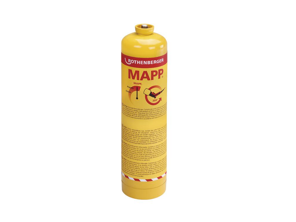 Газовый баллон MAPP GAS (Мапп Газ)