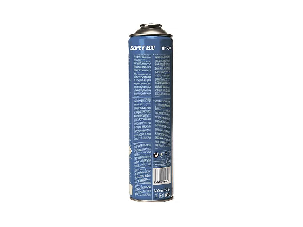 Газовый баллончик BTP 300 SUPER-EGO