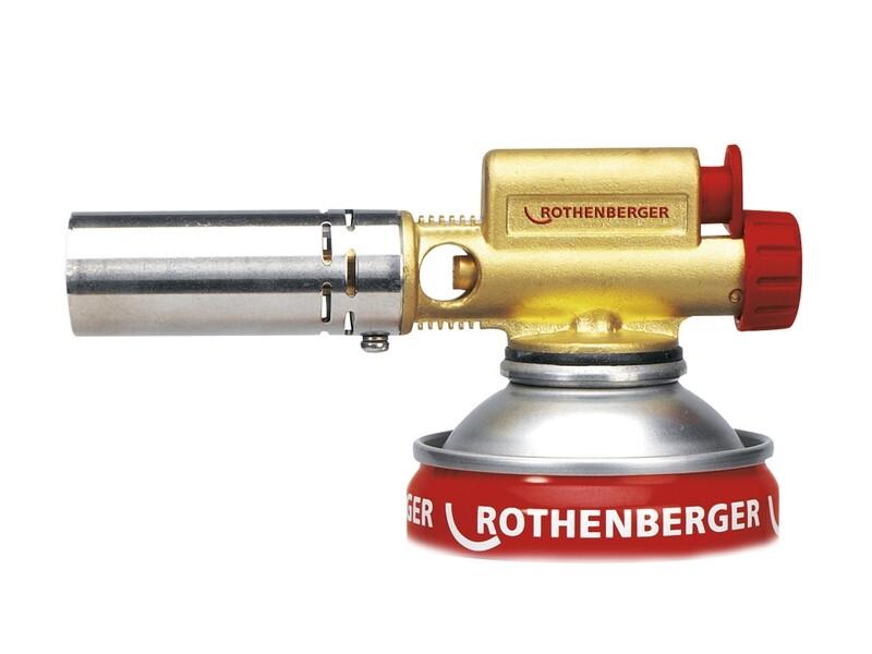 Горелка EASY FIRE с баллоном Multigas 300 (Изи Файер)