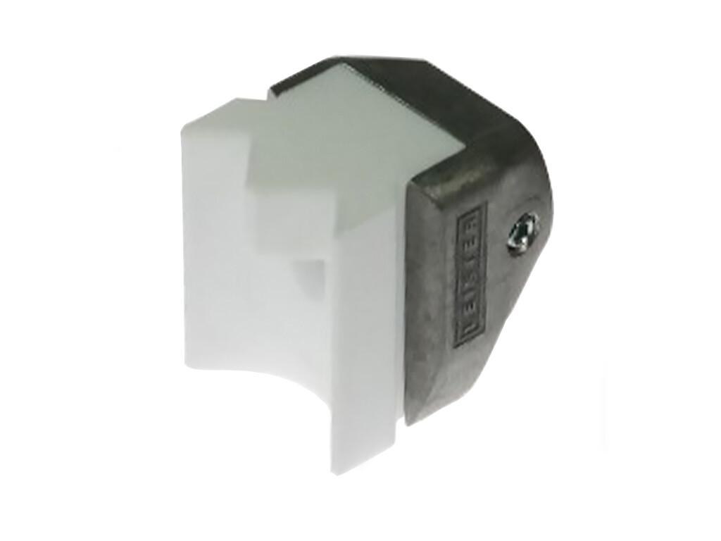 Внешний угол 15 мм для Weldplast S4