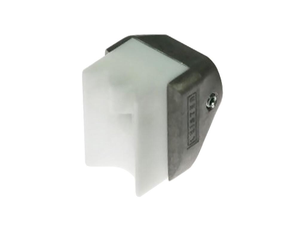Внешний угол 12 мм для Weldplast S4