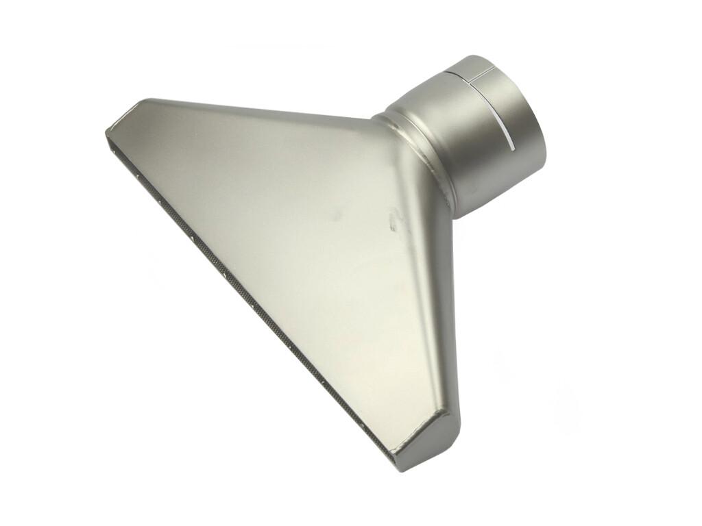 Широкая щелевая насадка с решетчатым вкладышем ( a x b ) 250 х 12 мм (насаживается)