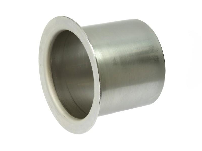 Фланцевая насадка а = 120 мм (насаживается)