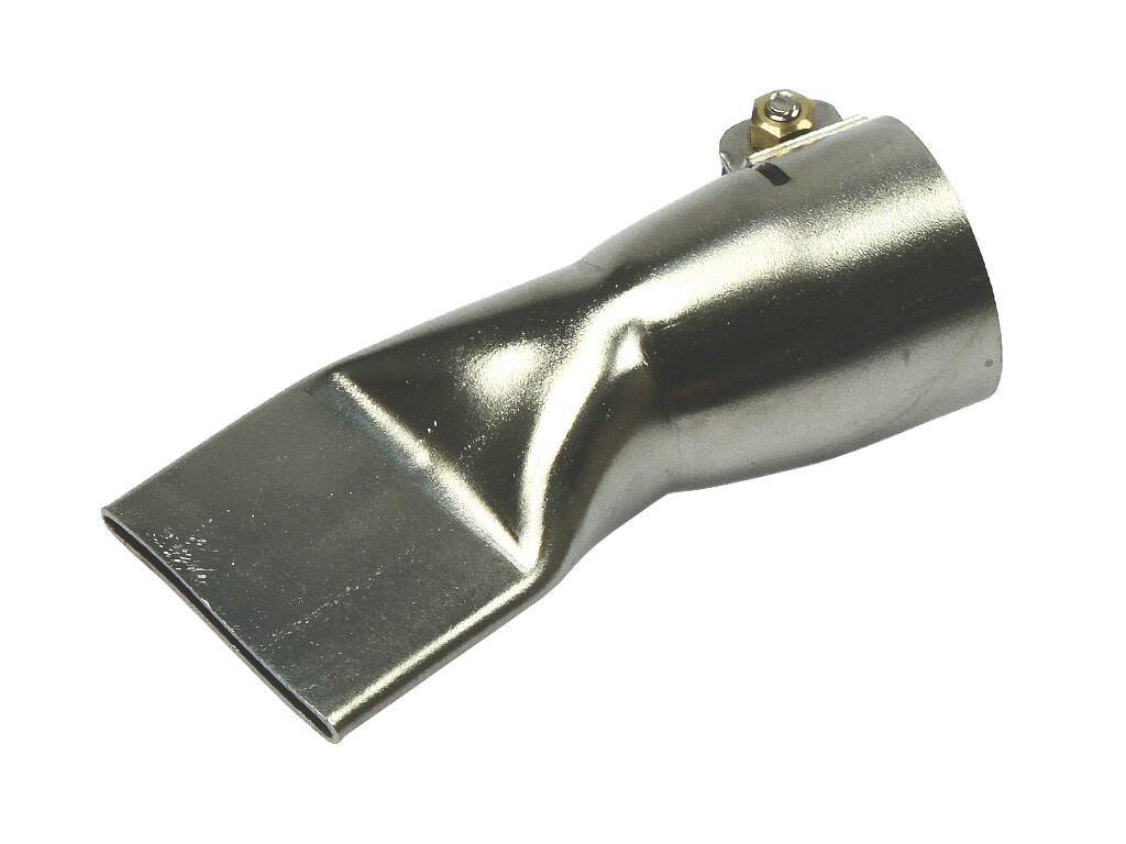 Щелевая насадка 40 мм (насаживаемая)