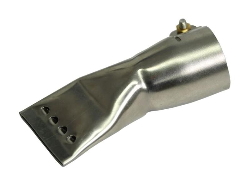 Щелевая насадка 40 мм с отверстиями