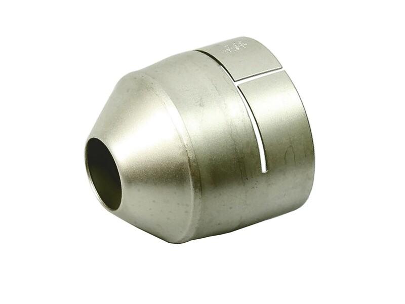 Круглая насадка D 20 мм