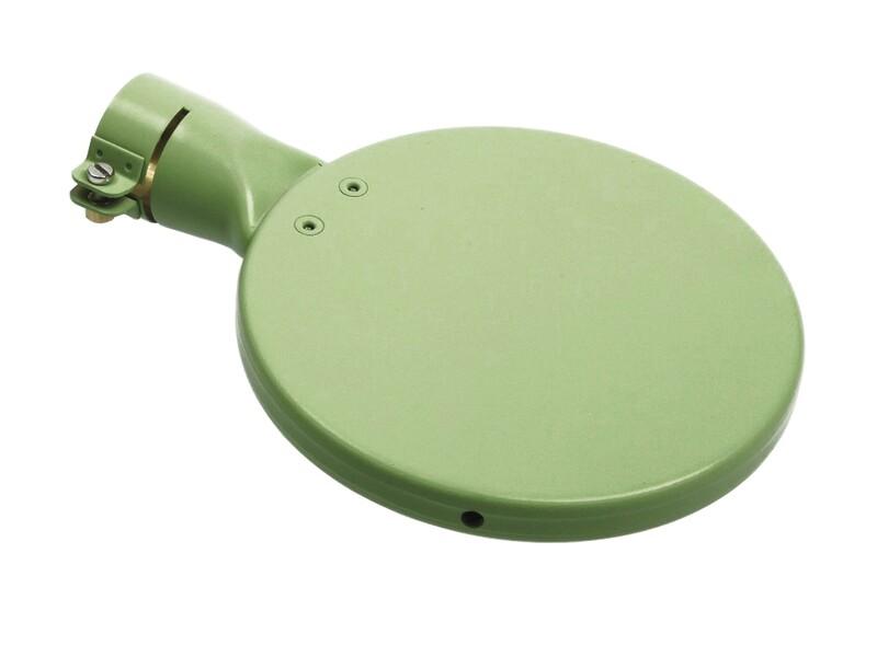 Насадка для сварки встык 135 мм (с ПТФЭ-покрытием)
