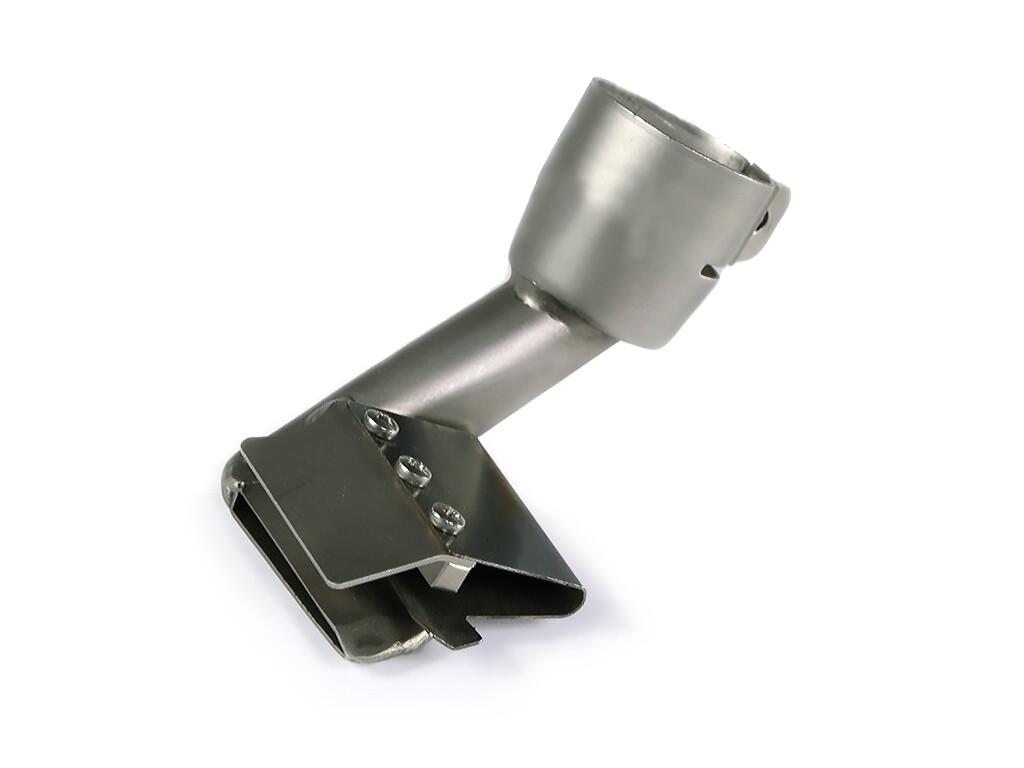 Насадка внутренняя без прихвата для сварки внахлест 38 мм