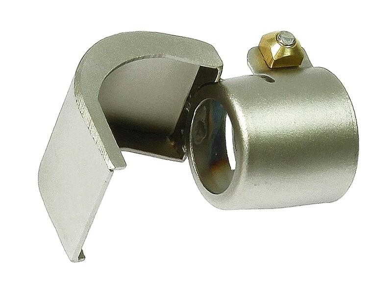 Ложковая насадка для усадки термоусадочных трубок 24 х 35 мм