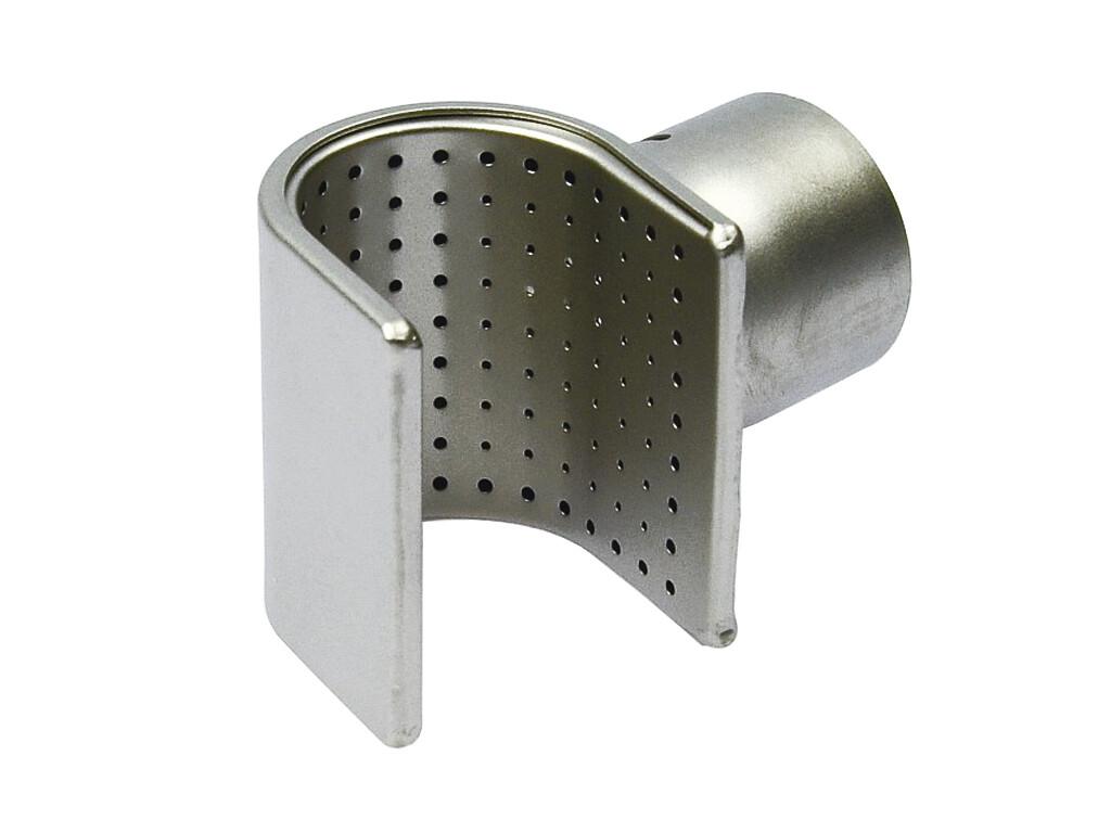 Решетчатая рефлекторная насадка для усадки 50 х 35 мм (насаживается на стандартную насадку D 5 мм)