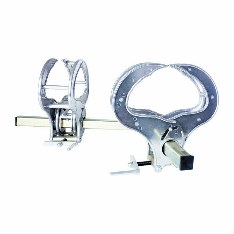 Позиционер универсальный для муфт и отводов диаметром от 20 до 63 мм