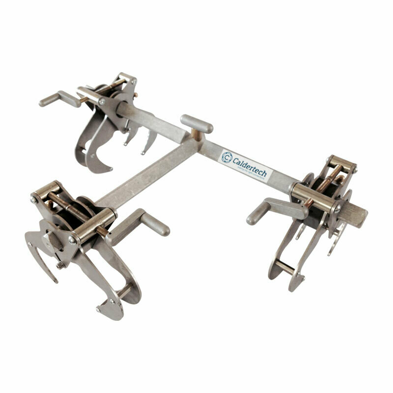 Позиционер универсальный для муфт диаметром от 20 до 63 мм