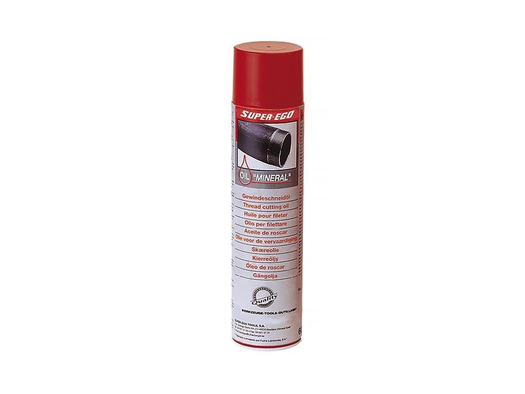 Минеральное масло, 5 л (спрей, 600 мм) SUPER-EGO