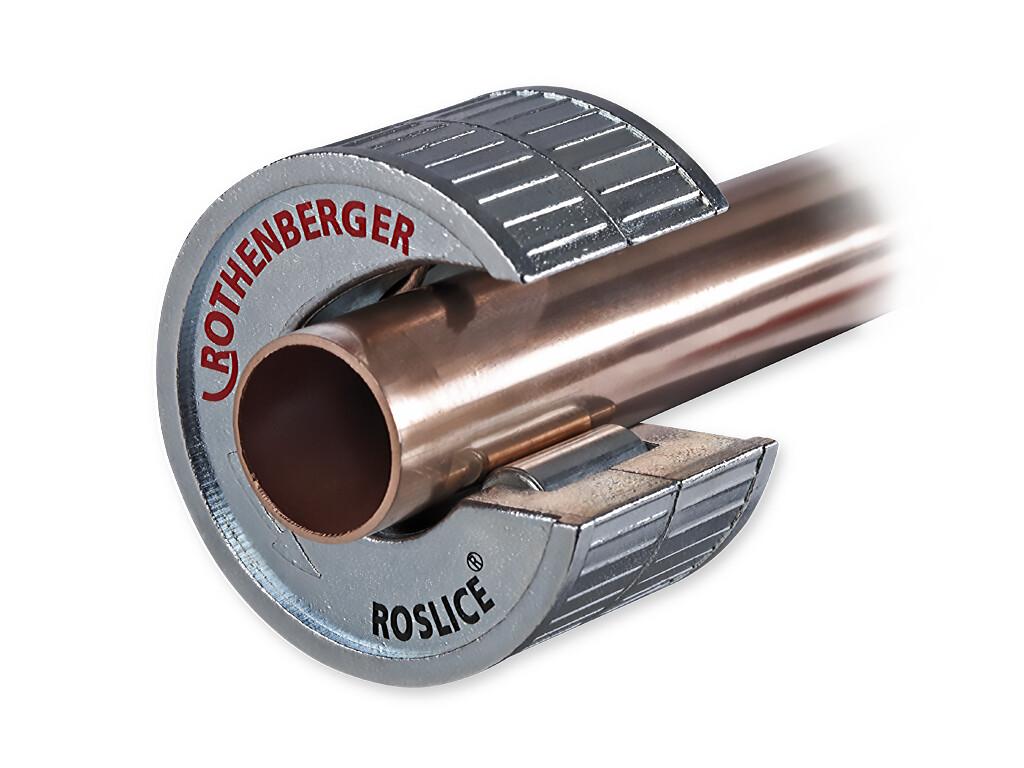 Труборез ROSLICE 12 мм (Рослайс)