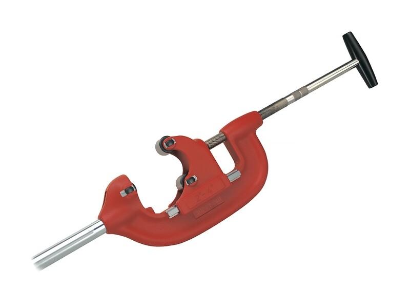 """Труборез для стальных и чугунных труб D 60 - 115 мм (2 - 4"""") SUPER-EGO"""