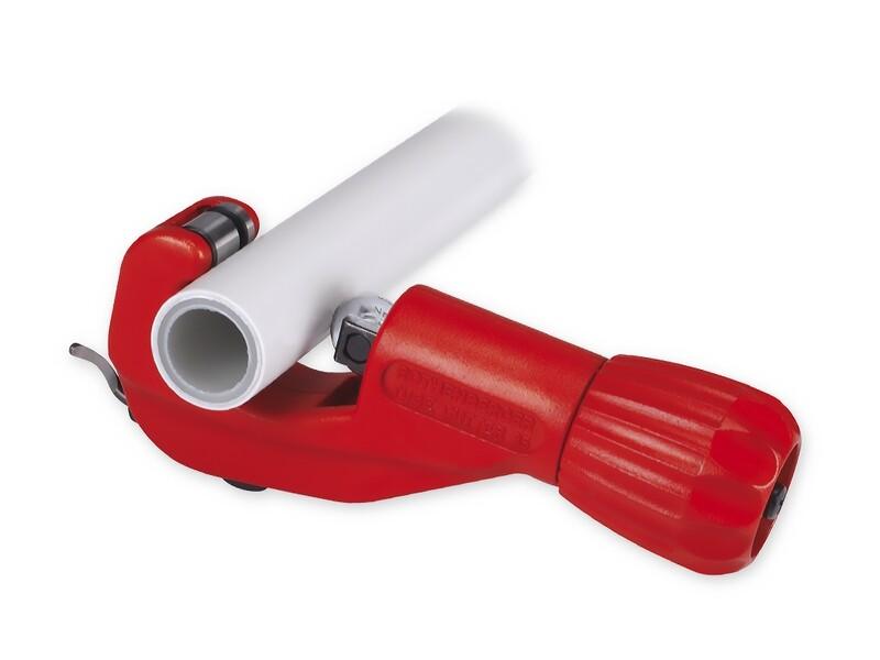 Телескопический труборез TUBE CUTTER TC 35 MSR (Тьюб Каттер)