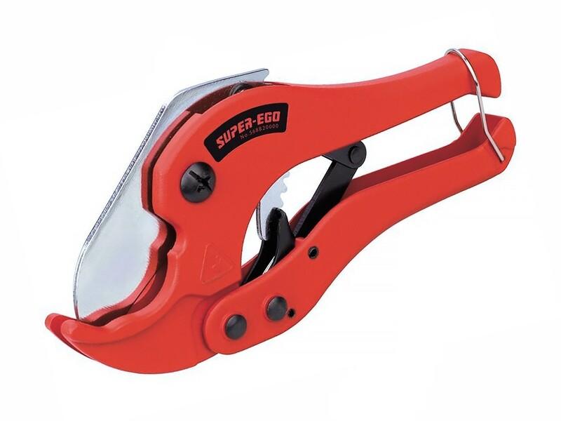 Ножницы для резки полимерных труб ROCUT ECO D 42 мм (Рокат ЭКО) SUPER-EGO