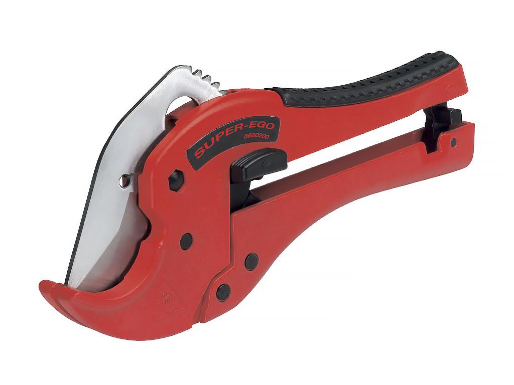Ножницы для резки полимерных труб D 50 мм SUPER-EGO