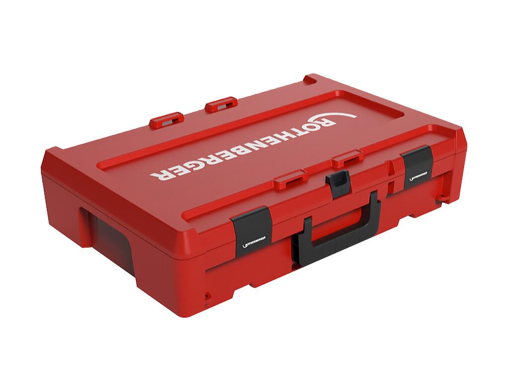 Пластиковый ящик Rocase 6414 (Рокейс) для Romax 4000