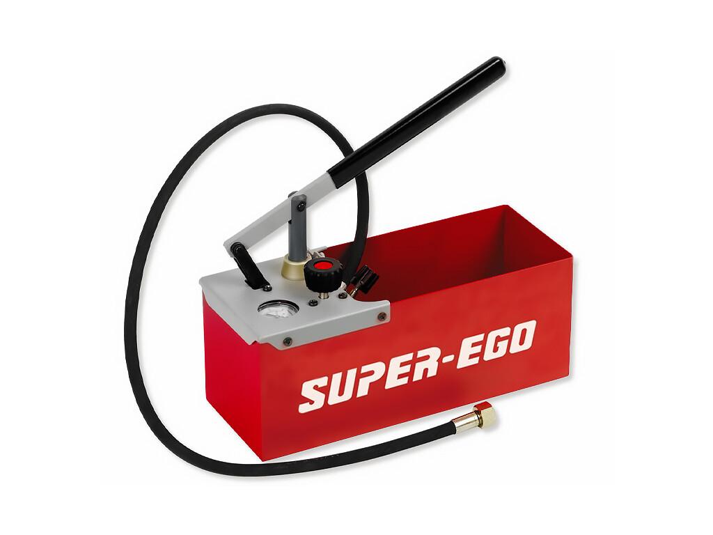 Насос для испытаний TP 25 SUPER-EGO