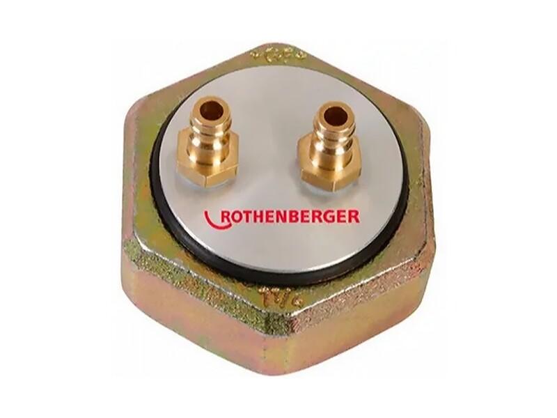 Адаптер для газового счетчика для ROTEST GW 150/4